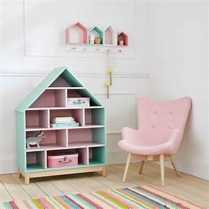 Bibliotheque Ikea Enfant : tag re enfant 50 mod les de rangements pour la rentr e ~ Teatrodelosmanantiales.com Idées de Décoration