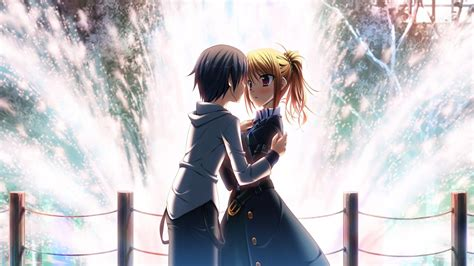 Wallpapers Anime Love