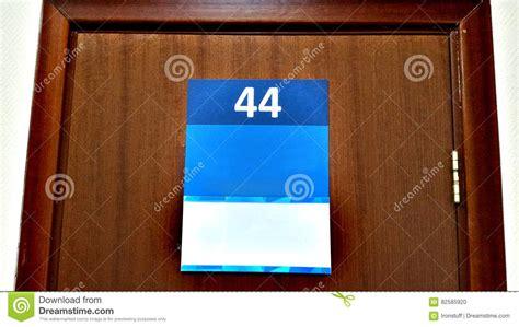 Tecken Med Nummer Och Utan Text Arkivfoto - Bild av ...
