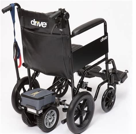 achat motorisation de fauteuil roulant powerstroll