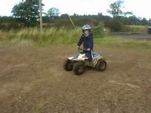 Quad Suzuki 50 : jacks on his suzuki lt 50 atv quad youtube ~ Medecine-chirurgie-esthetiques.com Avis de Voitures