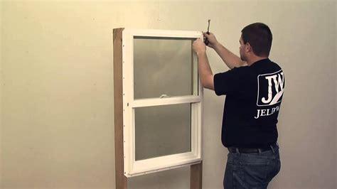replace builders vinyl window glazing beads youtube
