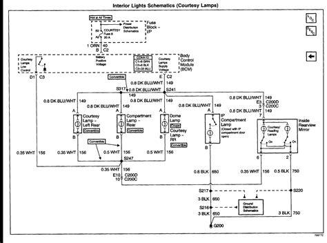 2012 Silverado Mirror Wiring Diagram by Rearview Mirror Wiring Question Ls1tech Camaro And