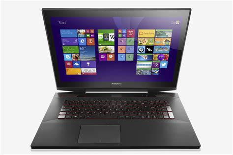touch lenovo y70 laptop inch gaming auto