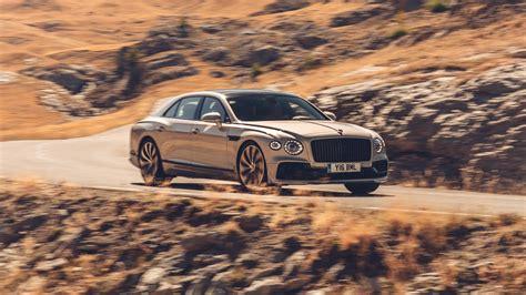 Bentley Flying Spur 4k Wallpapers by Bentley Flying Spur Blackline 2019 4k Wallpaper Hd Car