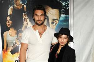Zoe Kravitz Jason Momoa Pictures, Photos & Images - Zimbio