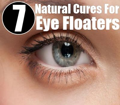 Eye Floaters What Are They And What Can I Do About Them