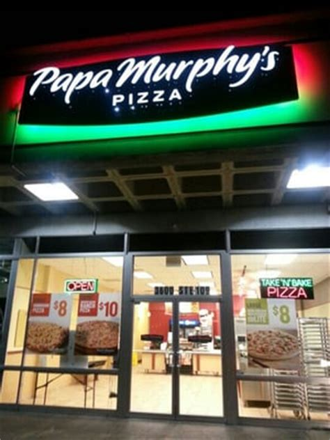 elite cuisine kansas city papa murphy s pizza
