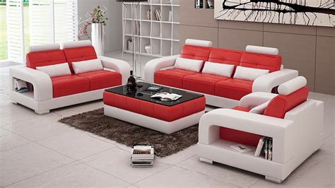 Creative Latest Sofa Designs For Drawing Room