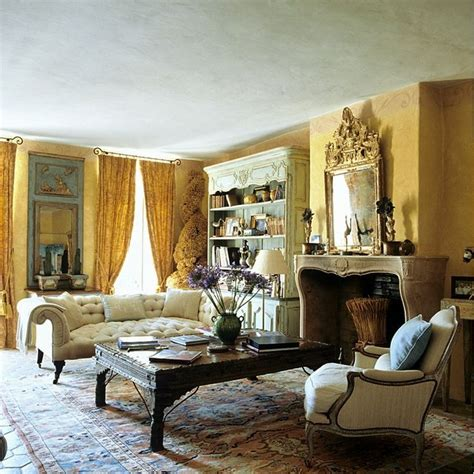 french living room french country inspirations pinterest