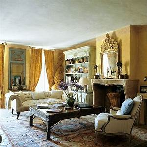 French living room | French Country Inspirations | Pinterest