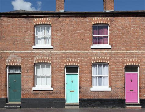 The Front Door Colour Most Likely To Help You Sell Your