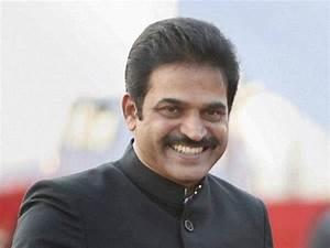 K.C. Venugopal Member of Parliament (MP) Kerala – Profile ...