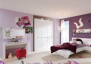 Babyzimmer Gestalten Mädchen : babyzimmer m dchen lila ~ Sanjose-hotels-ca.com Haus und Dekorationen