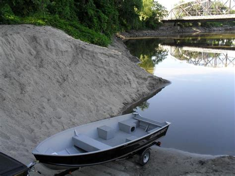 Alumacraft Boats For Sale In Ct by Alumacraft V 16 20 Wfloor For Sale In Guilford Ct 06437