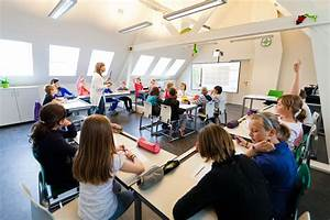 4 Key Elements of 21st Century Classroom Design | Getting ...