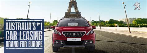 Peugeot Lease Europe by Peugeot Car Leasing Europe Vehicle Leasing Driveaway