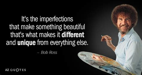 Top 25 Quotes By Bob Ross (of 62)
