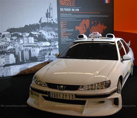 Taxi - PEUGEOT 406 - 1998 Marseille (Movie) | Flickr ...