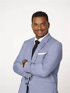 Learn all about Alfonso Ribeiro's career before he became ...