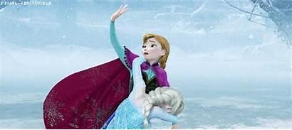 True Frozen Thaw Act Heart Elsa Anna
