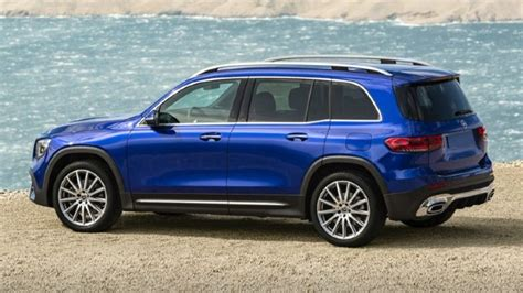From the cars.com expert editorial team. 2021 Mercedes-Benz GLB Gets New High-Performance Variant - 2021 SUVs