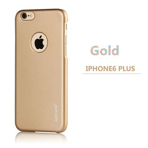 best luxury super toughness gold apple iphone 6 plus cases