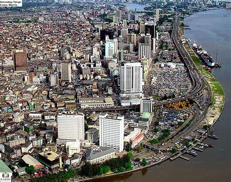 South Africa's Sun International Leaves Nigeria On Weak