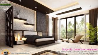 home interiors bedroom attractive home interior ideas kerala home design and floor plans
