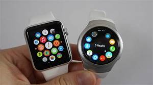 Montre Gear S2 : samsung veut rendre compatible sa montre gear s2 avec l 39 iphone ~ Preciouscoupons.com Idées de Décoration