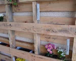 upcycling krauterbeet fur den balkon handmade kultur With französischer balkon mit upcycling für meinen garten
