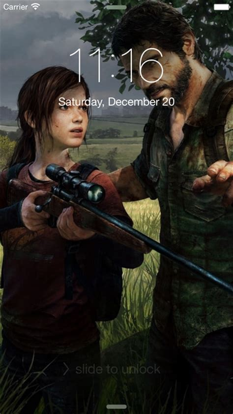 the last of us iphone wallpaper wallpapers for the last of us hd free on the app store