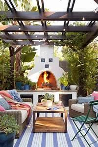 Jardin Et Balcon : chemin es ext rieures id es pour jardin terrasse et balcon ~ Premium-room.com Idées de Décoration