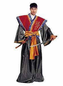 Samurai Costume - maskworld com