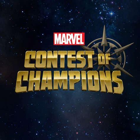 marvel contest  champions gamespot