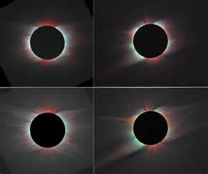 NASA Solar Eclipse Corona