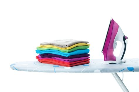 how to iron how to iron clothes correctly