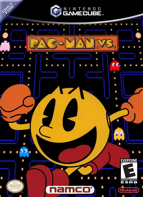 filepac man vsjpg dolphin emulator wiki