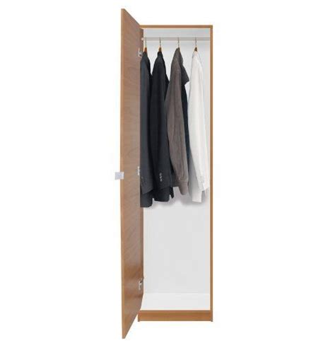 Slim Wardrobe With Shelves by 25 Best Ideas About Narrow Wardrobe On Small