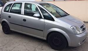 Opel Meriva 1 7 Cdti : opel meriva 1 7 cdti 2004 8189725 ~ Medecine-chirurgie-esthetiques.com Avis de Voitures