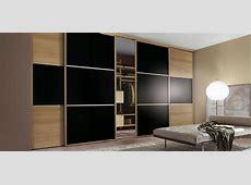 Cheap Bedroom Design Ideas, Sliding Door Wardrobes