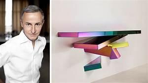 Hervé Van Der Straeten : herv van der straeten launches console borderline in ~ Melissatoandfro.com Idées de Décoration