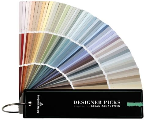 fan decks inspiration academy farby benjamin moore paints