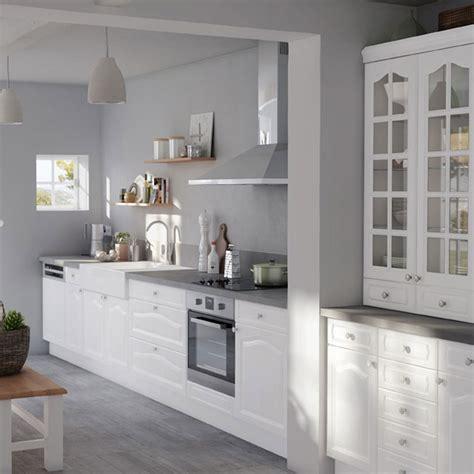 meuble de cuisine castorama