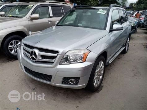 They are as clean as brand new. Mercedes-Benz GLK 350 4MATIC 2009 Price in Awka South Nigeria For sale By Ikechuku Ifeanyi ...