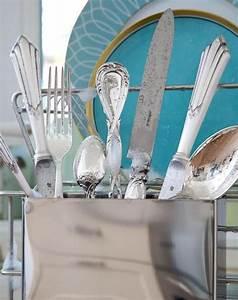 Silber Reinigen Hausmittel : silberbesteck einfach reinigen bild 11 silberbesteck ~ Watch28wear.com Haus und Dekorationen