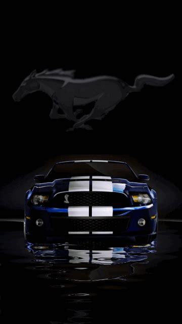 ford mustang wallpapers  screensavers