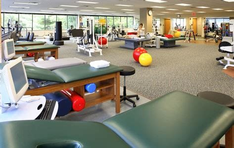 Sports Physical Therapy - Atlantic Health