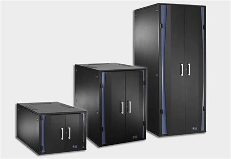 ms noise acoustic racks cabinets for servers network