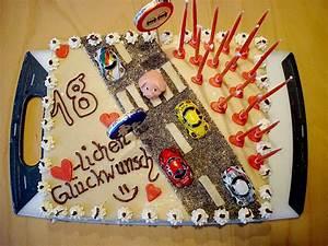 Kuchen 18 Geburtstag : f hrerschein torte zum 18 geburtstag von cityfield2000 ~ Frokenaadalensverden.com Haus und Dekorationen